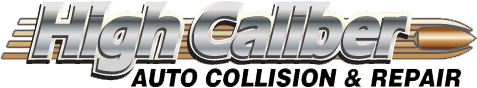 High Caliber Auto Collision & Repair